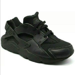 Nike Youth Kids Air Huarache Run Sneaker Lace Up